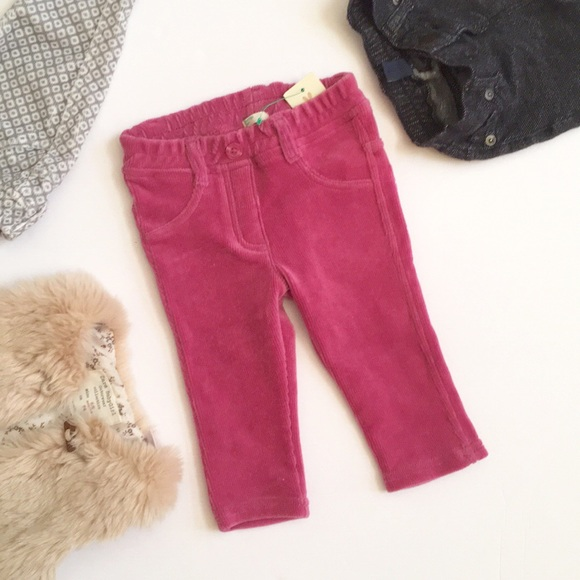United Colors of Benetton Baby Girls Jeans Trouser